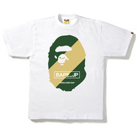 BAPE REGIMENTAL TEE