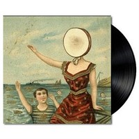 In The Aeroplane Over The Sea (Vinyl) | CD & DVD Music, Music Genres, Pop/Rock : JB HI-FI