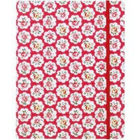 Cath Kidston -  Provence Rose A5 Jotta Pad