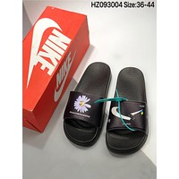 New WMNS NIKE TAXJUN SANDAL cheap Men's and women's nike Slippers Beach shoes