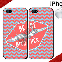 Best Bitches iPhone Case  iPhone 4 Case or by CrazianDesigns
