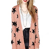 Star Power Cardi
