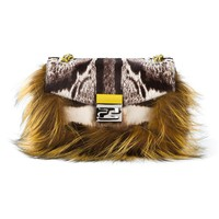 Fendi 'Be Baguette' shoulder bag