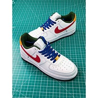 Nike Air Force 1 Low Af1 Love Fashion Shoes