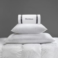 Montreux Down Pillow by Matouk