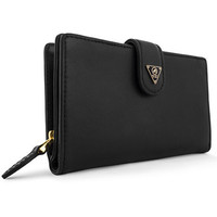 Womens Leather Wallet