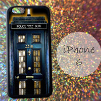 Tardis Sherlock Holmes Bbc - cover case for iPhone 4|4S|5|5C|5S|6|6 Plus Note 2|3 Samsung Galaxy S3|S4|S5 Htc One M7|M8