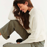 Silence + Noise Kelly Dolman Sweater   Urban Outfitters