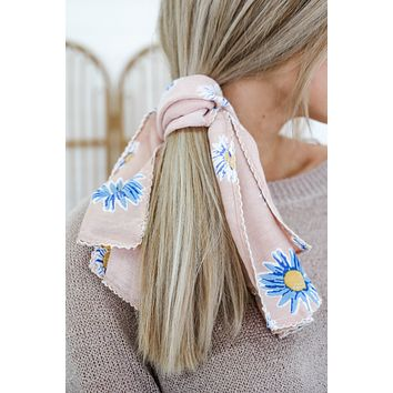 Run Away With You Hair Scarf