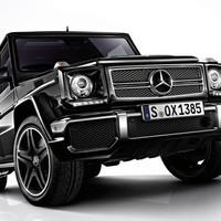 G65 AMG | The Billionaire Shop