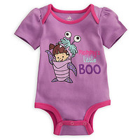 Boo Disney Cuddly Bodysuit for Baby - Monsters, Inc. | Disney Store