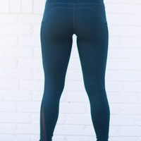 EVE GYM LEGGING