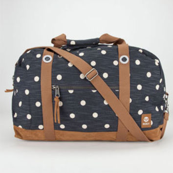 ROXY Wander Around Duffle Bag 207121800 | Luggage | Tillys.com