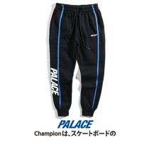 Wholsale women and men Sweatpants palace sweatpants 501965868-017