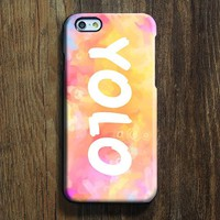 YOLO Quotes iPhone XR Case iPhone XS Max plus Case Ethnic  SE  Case Abstract Samsung Galaxy S8 S6  Case 090