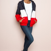 Krissy Jacket - Outerwear - Clothing
