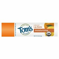 Tom's of Maine Moisturizing Organic Lip Balm, Island Paradise