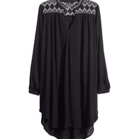 Viscose Dress - from H&M