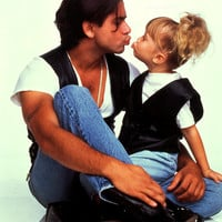 uncle jesse and michelle - Google Search