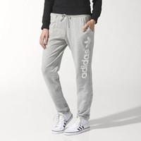 adidas Light Logo Track Pants | adidas US