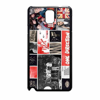 One Direction Best Song Ever Samsung Galaxy Note 3 Case