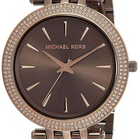 DCCKWA2 Michael Kors Watches Mini Darci Watch