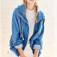 Denim + Utility - Urban Outfitters
