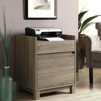 Linon Tracey Filing Cabinet