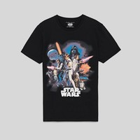 STAR WARS® T-SHIRT DETAILS