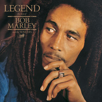 BOB MARLEY Legend: The Best Of Bob Marley And The Wailers LP   Vinyl
