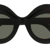 Gucci GG0085S Fasion Sunglasses, 53mm