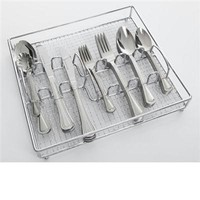 Gh South Bay Flatware 65pc Set