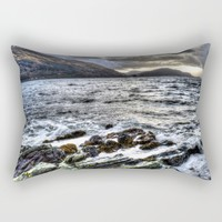 Before the storm Rectangular Pillow by Haroulita | Society6