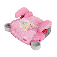 Disney Princess Backless TurboBooster Car Seat By Graco (Pink)