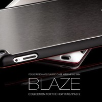 Blaze Collection for The New iPad/iPad 2 - iPad[more-thing.com]