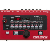 Nord Drum 2 6-Channel Drum Synthesizer