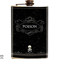 Poison Flask