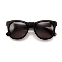 JULIET FRAME at Wildfox Couture in  BLACK FRAME, MATTE BLACK FRAME