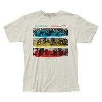 The Police Synchronicity Fitted Jersey Tee