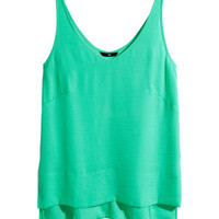 H&M Woven Top $17.95