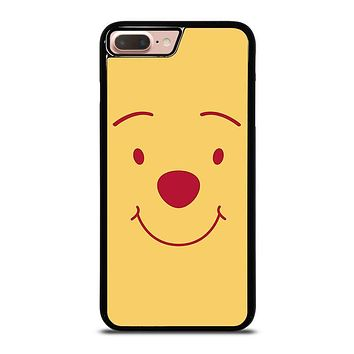 WINNIE THE POOH FACE iPhone 8 Plus Case Cover