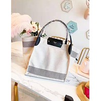 Celine fashion hot seller simple one-shoulder bag with a pure color for women