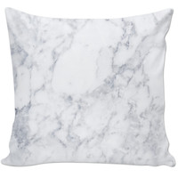 Marble Couch Pillow