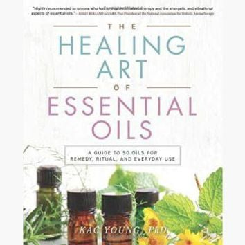Healing Arts of Essential Oils