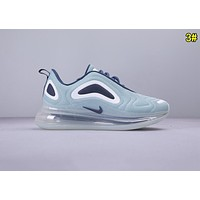Nike Air Max 720 Fashion Women Men Air Cushion Sport Running Shoes Sneakers 3#