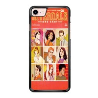 Riverdale One Shot iPhone 7 Case