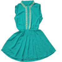 Ally McTEAL Dress