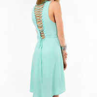 All Tied Up Dress $37
