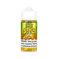 Beard Vape Co - The One Lemon (100mL)