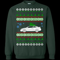 Chevy 2008 Cobalt SS ugly christmas Sweater sweatshirt